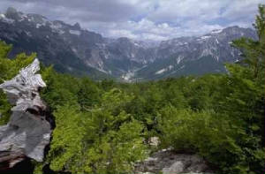 Pictures from Albania_Alps of Albania.jpg